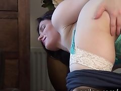 Clit, Fingering, First Timer, Hairy, HD, Jerking, Juicy, Lingerie, MILF, Mom,