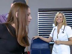 Big Tits, Doctor, Extreme, Fake Tits, HD, Hospital, Mature, Nurse, Oral Sex, Pornstar,