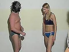 Babe, Ballbusting, BDSM, Femdom, Fetish, Naughty, Submissive, Torture,