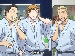 Anime, Babe, Big Tits, Blowjob, Cartoon, Creampie, Cumshot, Cute, Deepthroat, Double Penetration,