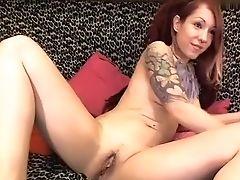 Ass, Barely Legal, Big Tits, Masturbation, Sex Toys, Solo, Webcam,