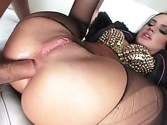 Amazing, Anal Sex, Ass, Blowjob, Boobless, Close Up, Cumshot, Deepthroat, Dick, Facial,