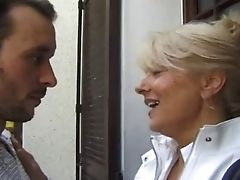 Anal Sex, French, Group Sex, Mature, MILF, Mom,