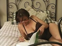 Amateur, Bedroom, Candy Vegas, Hardcore, Husband, Mature, MILF,