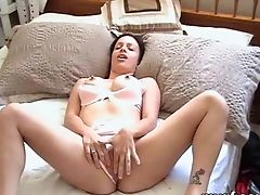 Amateur, Anal Beads, Babe, Blowjob, Doggystyle, Hardcore, Homemade, Kinky, Long Hair, Missionary,