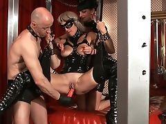 BDSM, Bondage, HD, Kinky, Latex, Rough, Whore,