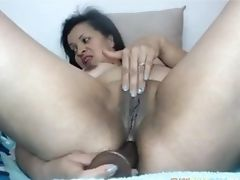 Analsex, Bbw, Fett, Masturbation, Squirten,
