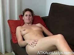 Amateur, Hairy, Legs, Mature, MILF, Old, Shy, Spreading,