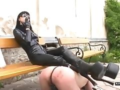 BDSM, Femdom, Fetish, Leather, Mistress, Spanking, Submissive,