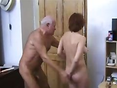 Babe, Blowjob, Old And Young, Young,