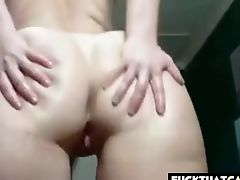 Big Ass, Chubby, Clamp, Model, Pussy, Solo, Thong, Webcam,