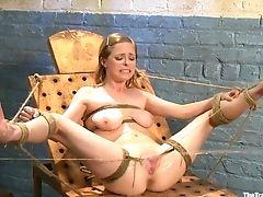 Babe, BDSM, Big Tits, Blonde, Bondage, Classic, Fetish, Hardcore, Kinky, Master,