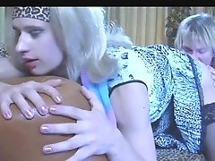Amateur, Boy, Crossdressing, Dressed,
